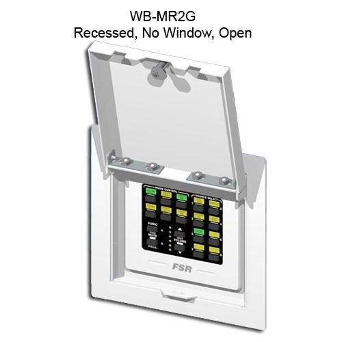 WB-MR2G no window - icon