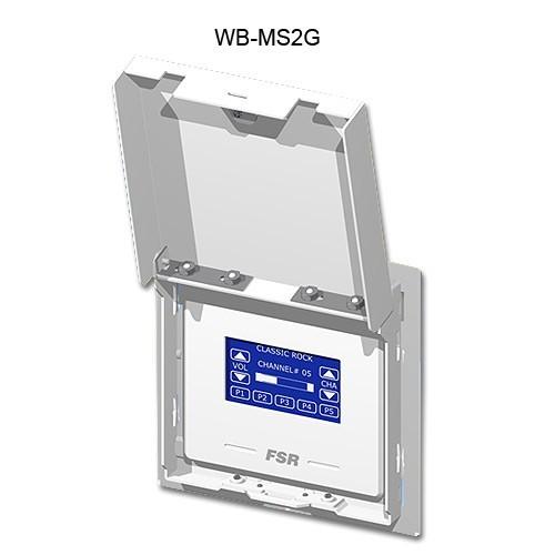 WB-MS2G - icon