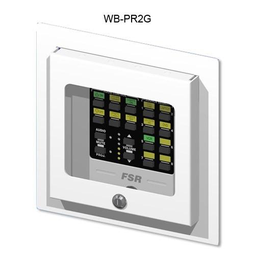 WB-PR2G - icon