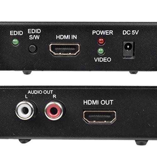 FSR HDMI Audio Converter/Separator closeup