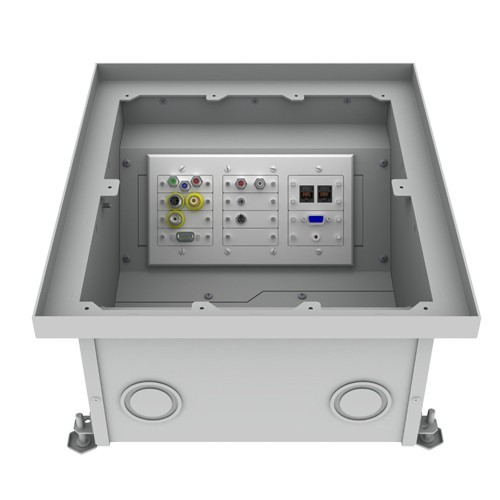 inside view of fsr high load capacity floor box icon