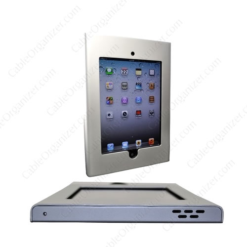 iPad wall enclosure - icon