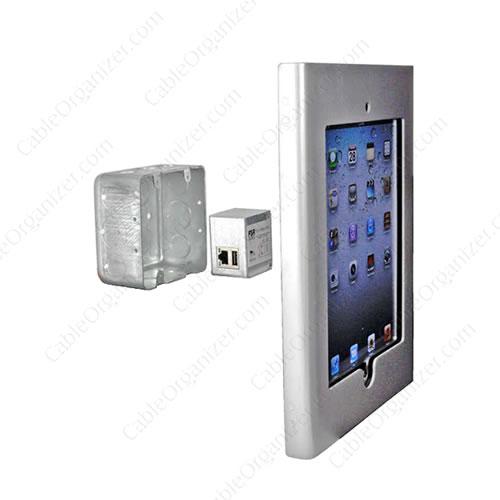 FSR iPad wall enclosures - icon