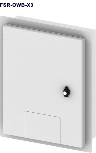 fsr owb x series weather box enclosure with closed door icon