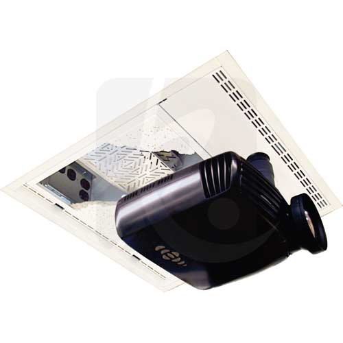 FSR CB-224-P ceiling box with projector - icon