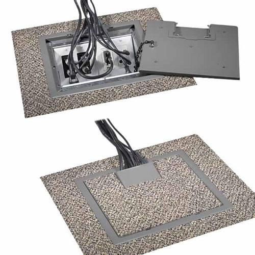 RFL-QAV Floor Boxes - icon