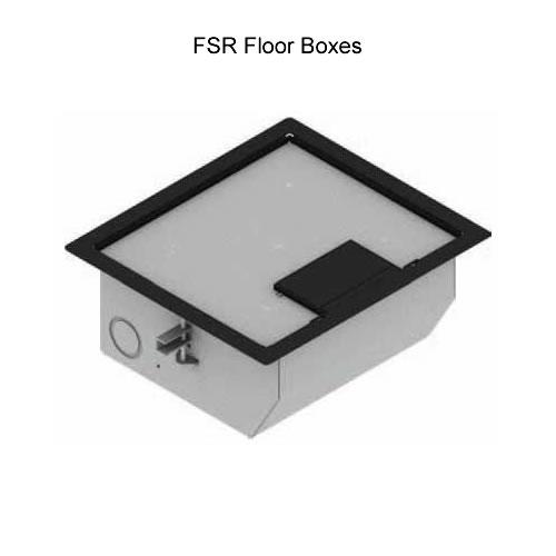 FSR Floor Boxes - icon