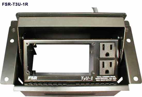 empty aluminum fsr t3u 1 table box icon