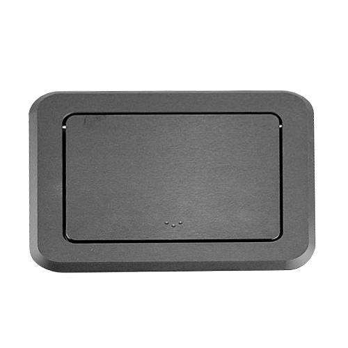 FSR TB-AVAC Tilt Up Box Closed