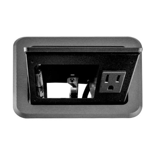 FSR TB-AVAC Tilt Up Box Open Empty