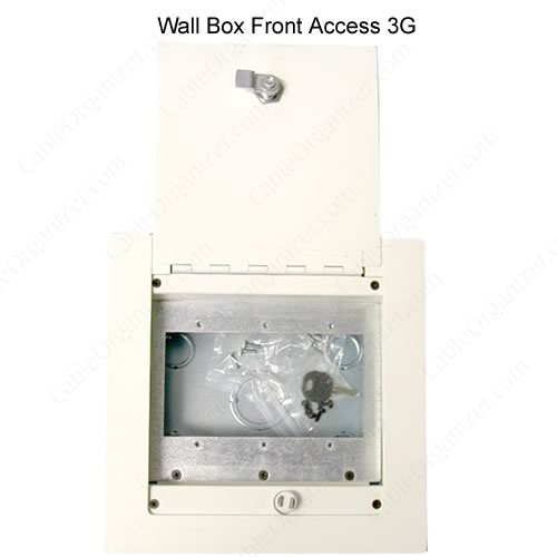 Electrical Wall Box - icon