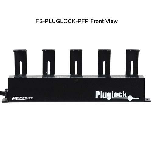 furman sound pfp pluglock front view icon