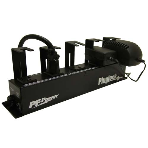 furman sound pfp pluglock in use with plugs icon