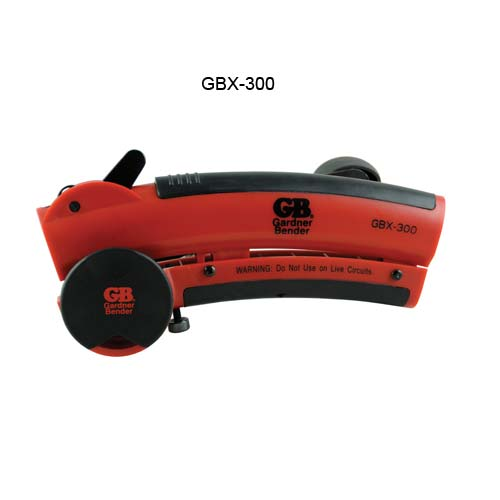 gardner bender gbx 300 bx and armored cable cutter icon