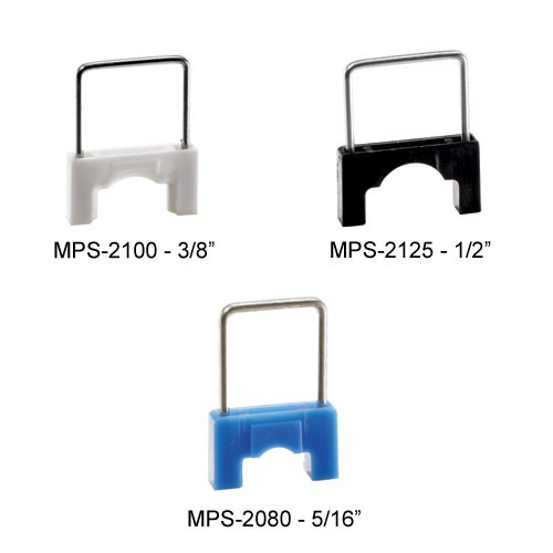 gardner bender cable boss staples in various sizes icon