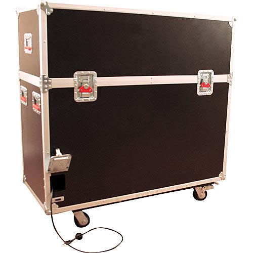 gator g-tour lcd and plasma lift screen case closed icon