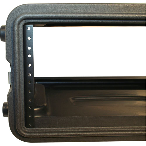close up of gator industrial roto mold rack case rack units icon