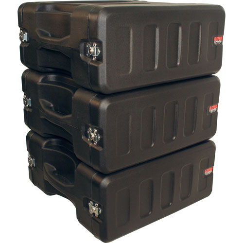 stacked gator industrial roto mold rack cases icon
