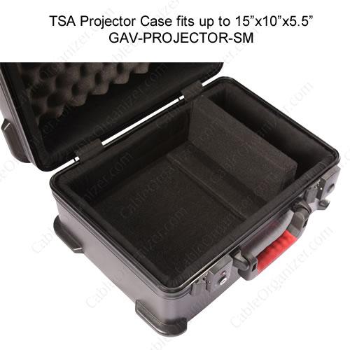 Gator TSA Projector Cases Small - icon