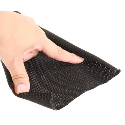gator sleeve spread out