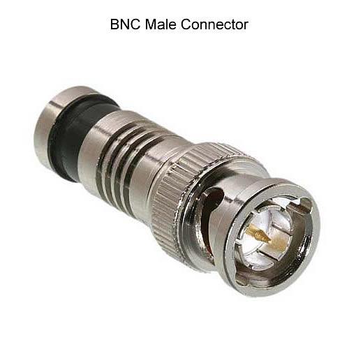 Gem Electronics BNC Compression Seal Connectors