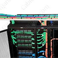 cabinet and rack management systems, CMP