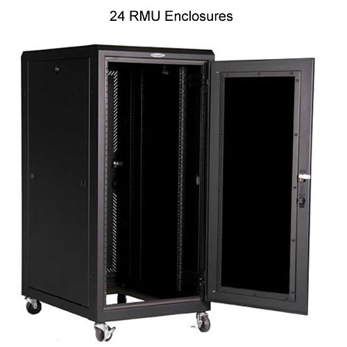 great lakes compact enhanced series 24u enclosure icon