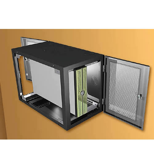 Server Wallmount enclosure - icon