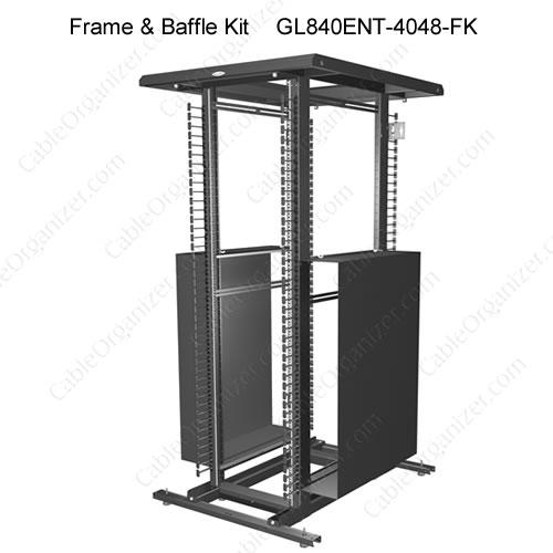 Frame & Baffle Kit - icon