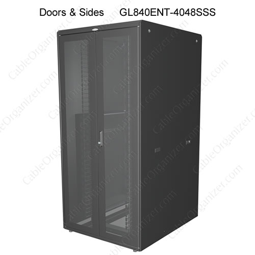 Doors and Sides - icon