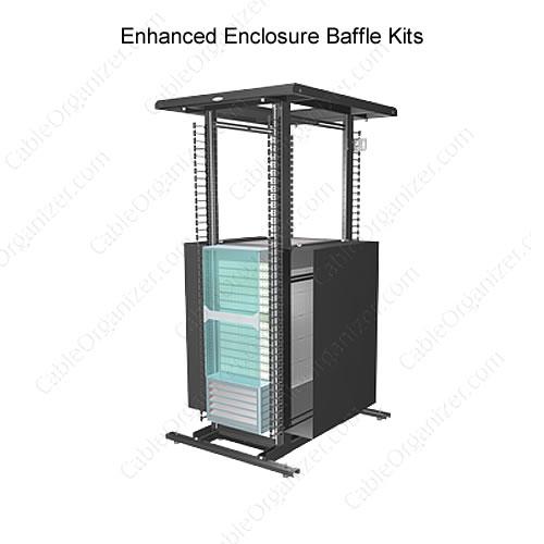 Enhanced Enclosure Baffle Kits - icon