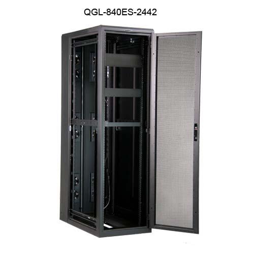 Great Lakes Pre-Configured ES Server Enclosure, QGL-840ES-2442 - icon