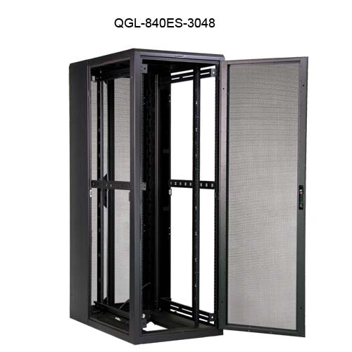 Great Lakes Pre-Configured ES Server Enclosure, QGL-840ES-3048 - icon