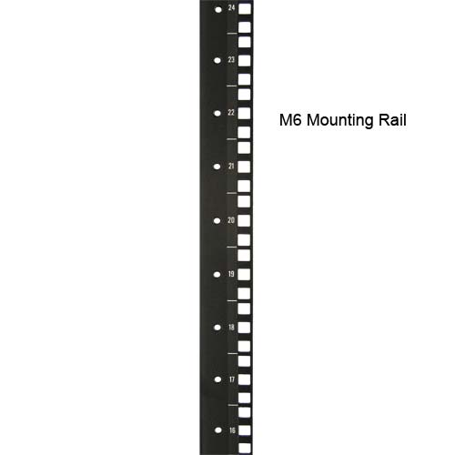 Great Lakes M6 Mounting Rail for ES Server enclosure - icon