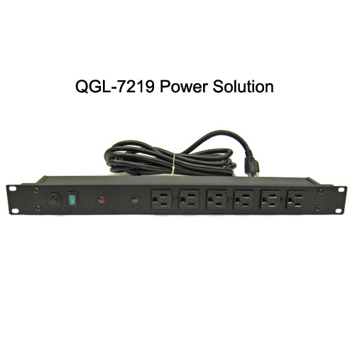 great lakes power solution power strip icon