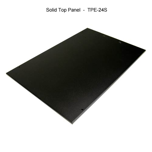 solid top panel TPE-24S - icon