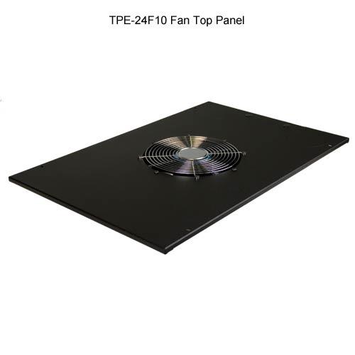 single fan top panel TPE-24F10 - icon