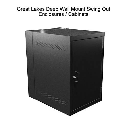 Great Lakes wallmount cabinets - icon