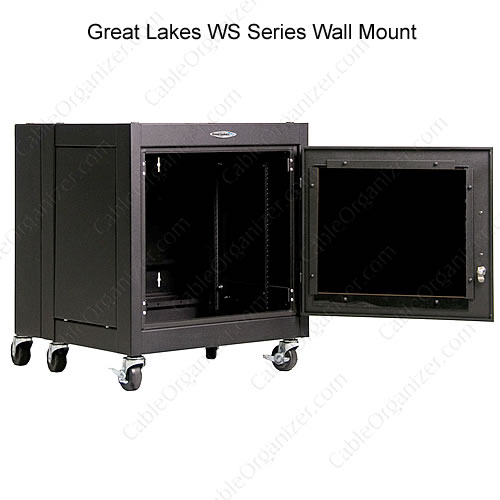Great Lakes Wall Mount Enclosures - WS Series - icon