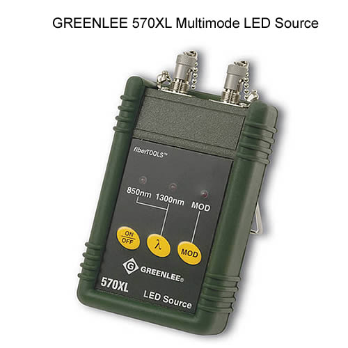 greenlee 570xl multimode led source icon