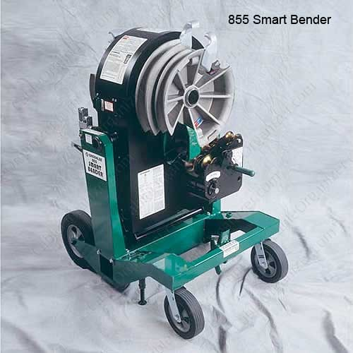 greenlee 855 smart bender - icon