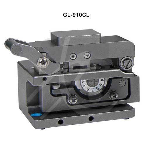 Greenlee® Precision Optical Fiber Cleaver 910CL