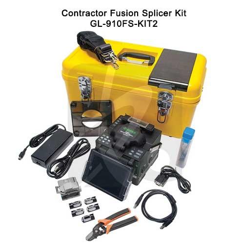 Contractor Fusion Splicer Kit - icon