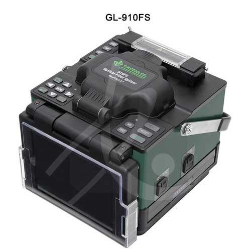 Optical Fusion Splicer - icon