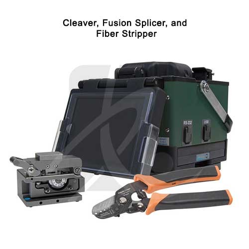 Cleaver, Splicer, Stripper - icon