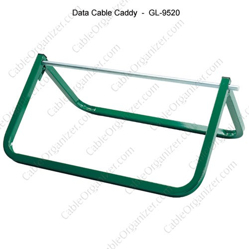 greenlee data hand caddy icon