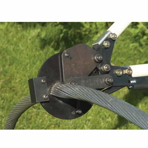 High Performance Cable cutter - icon