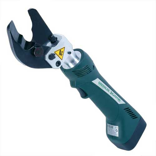 greenlee es32 cable cutter icon