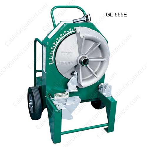 Greenlee 555 Deluxe Bender - icon