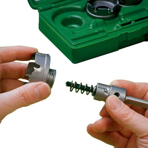 hole cutter gl-660 - icon